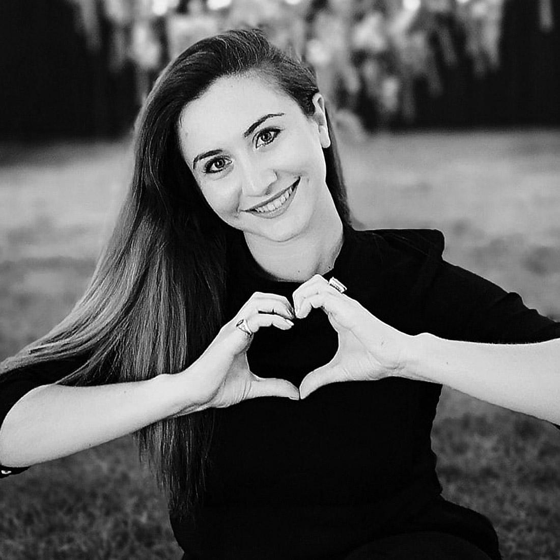 Alessia Caramia